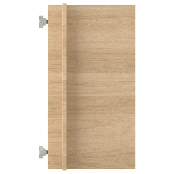 ENHET Corner panel, oak effect