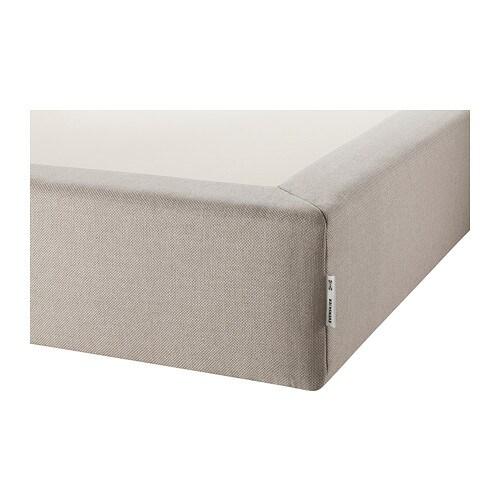Hesseng Taschenfederkernmatratze evenskjer mattress base 160x200 cm ikea