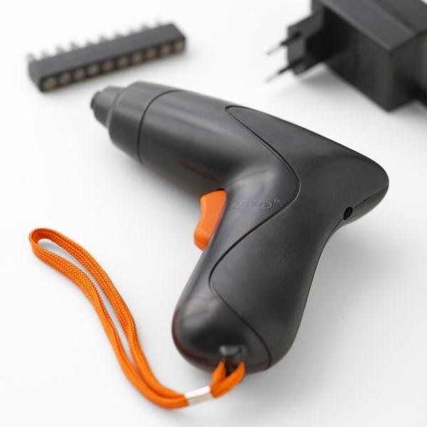 FIXA Screwdriver, li-ion, 3.6 V