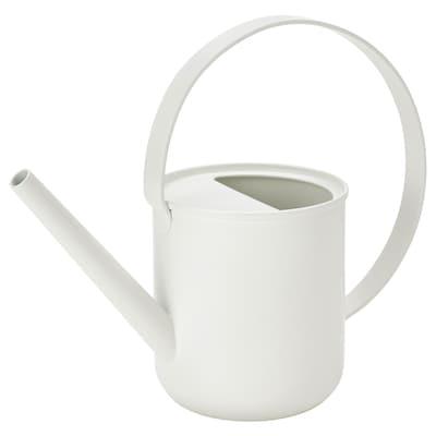 FÖRENLIG Watering can, white, 1.5 l