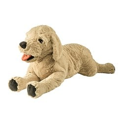 GOSIG GOLDEN Soft toy CHF24.95