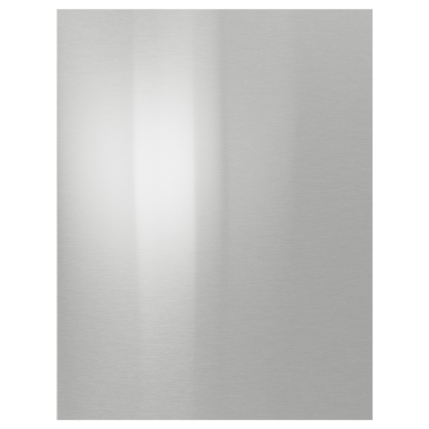 Pannelli Rivestimento Cucina Ikea grevsta cover panel - stainless steel 62x80 cm