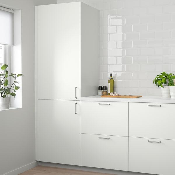 HÄGGEBY Door, white, 60x200 cm