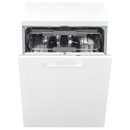 IKEA HYGIENISK Integrated dishwasher