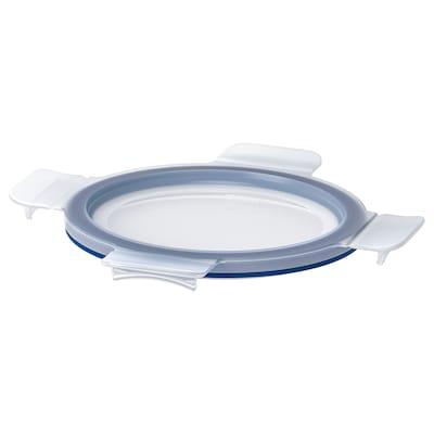 IKEA 365+ Lid, round/plastic