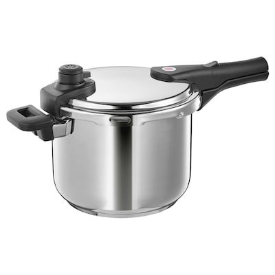 IKEA 365+ Pressure cooker, stainless steel, 6 l