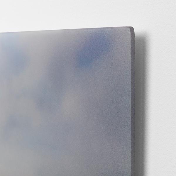 KATEBO Picture, New York/polystyrene plastic, 70x50 cm