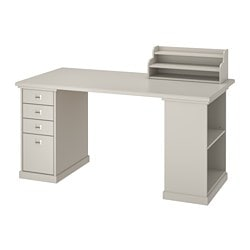KLIMPEN table, light grey