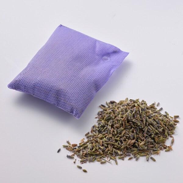 KROPPSVARM Potpourri in a bag, Lavender, 10 g