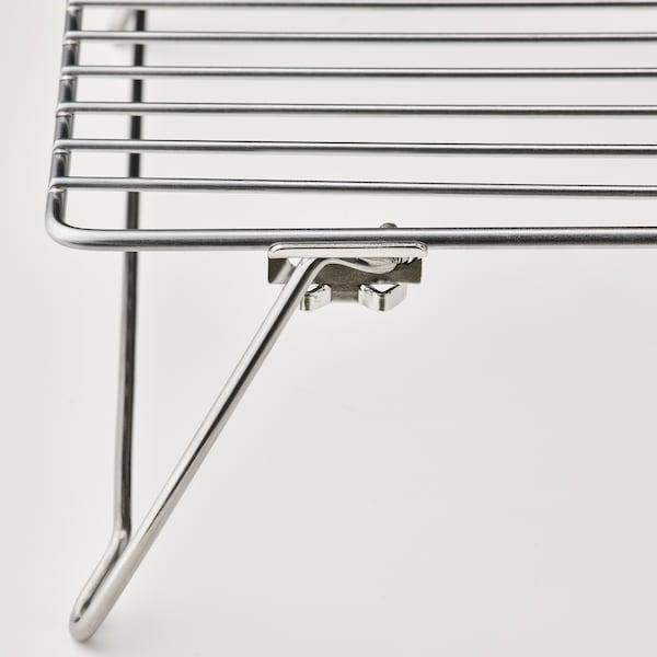 LÄTTBAKAD Cooling rack, 39x28 cm