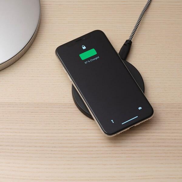 LIVBOJ Wireless charger, black