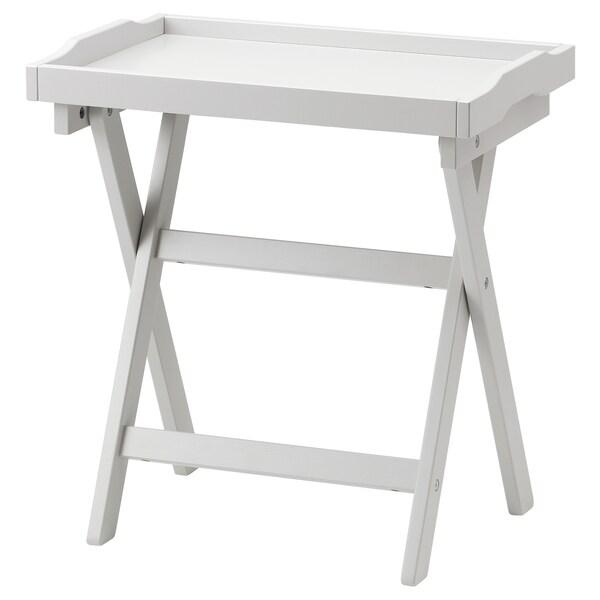 Folding Tray Table Ikea.Tray Table Maryd Grey