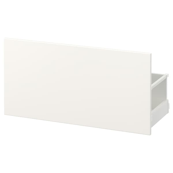 MAXIMERA High drawer with front, 80x37x40 cm