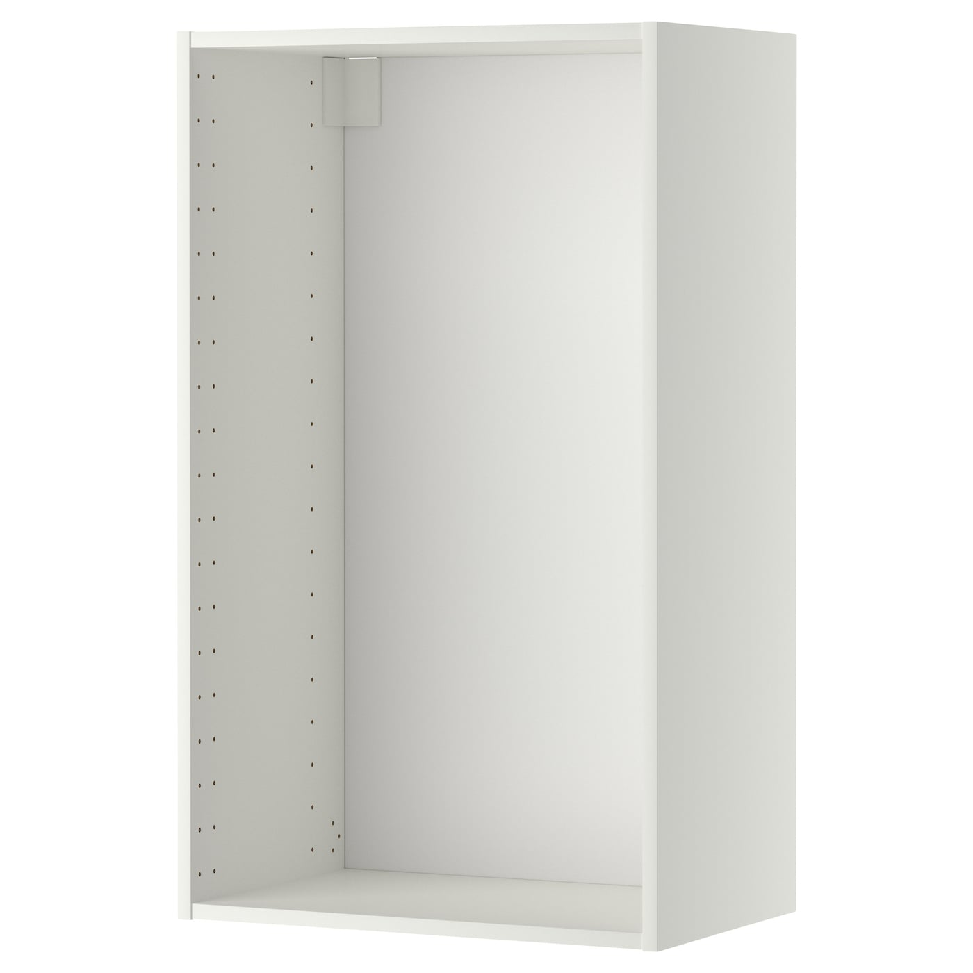 Metod Wall Cabinet Frame White Ikea Switzerland
