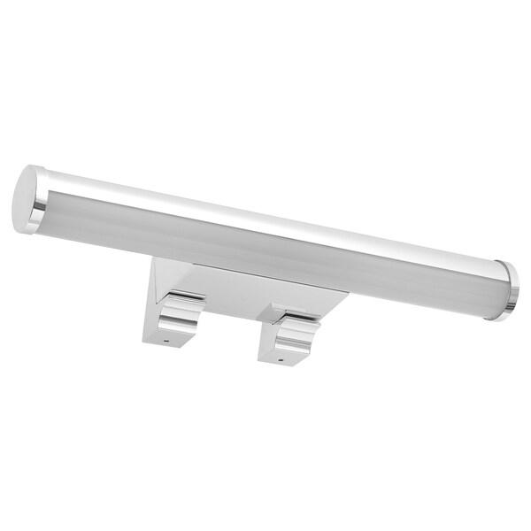 ÖSTANÅ LED cabinet/wall lighting, chrome-plated, 36 cm