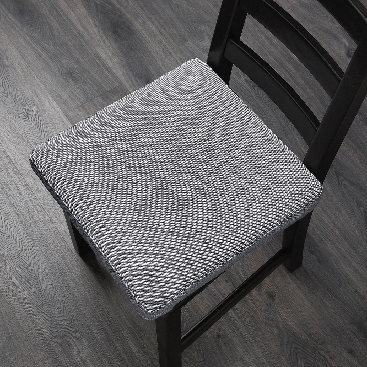 Picture of: Omtanksam Chair Cushion Orrsta Light Grey Ikea Switzerland
