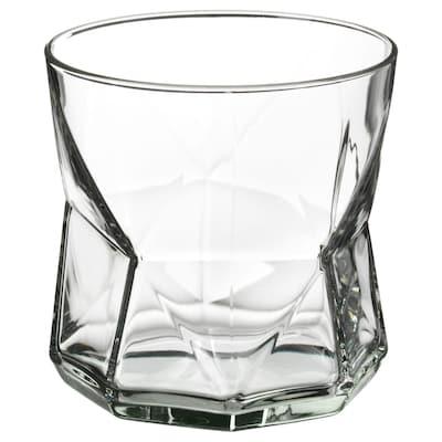PLANERA Glass, clear glass, 30 cl