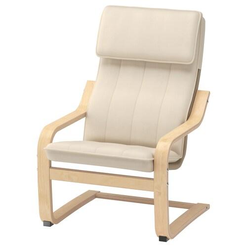 IKEA POÄNG Children's armchair