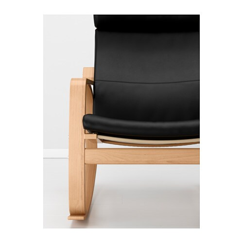 Ikea sedie a dondolo free usato sedia dondolo ikea flaxig with ikea sedie a dondolo top - Poltrone girevoli ikea ...
