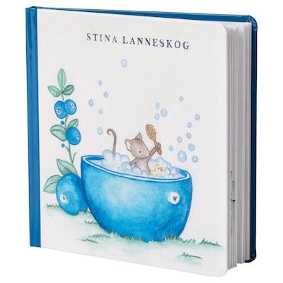 RÖDHAKE Picture book