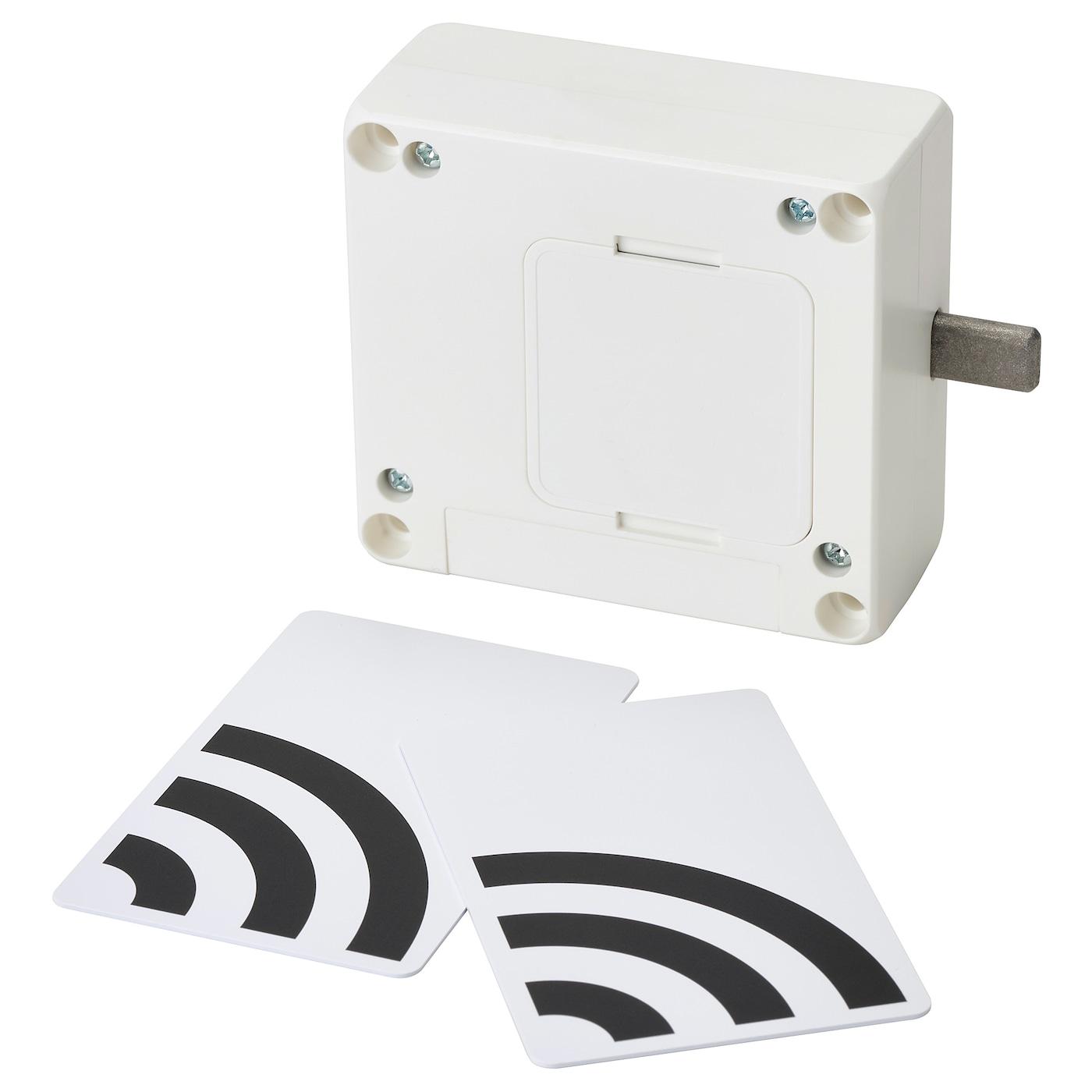 Rothult Smart Lock White Ikea Switzerland