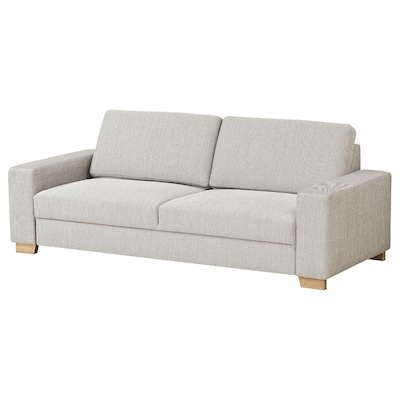 SÖRVALLEN 3-seat sofa