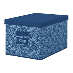 STORSTABBE Box with lid CHF 19.95