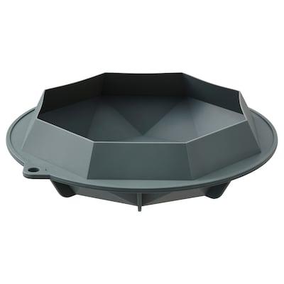 TÅRTBAK Baking mould, diamond-shaped/silicone