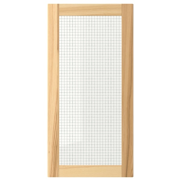 IKEA TORHAMN Glass door