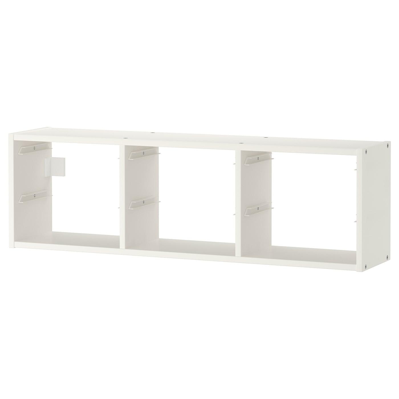 Trofast Wall Storage White Ikea Switzerland