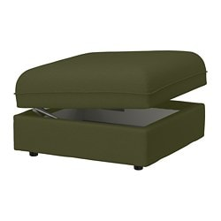 VALLENTUNA Seat module with storage CHF 215.00