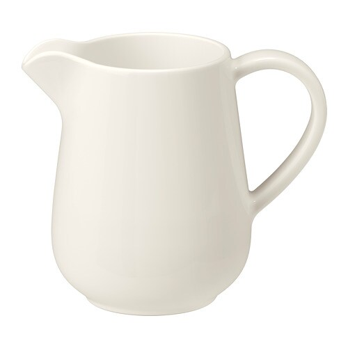 VARDAGEN Milk/cream jug