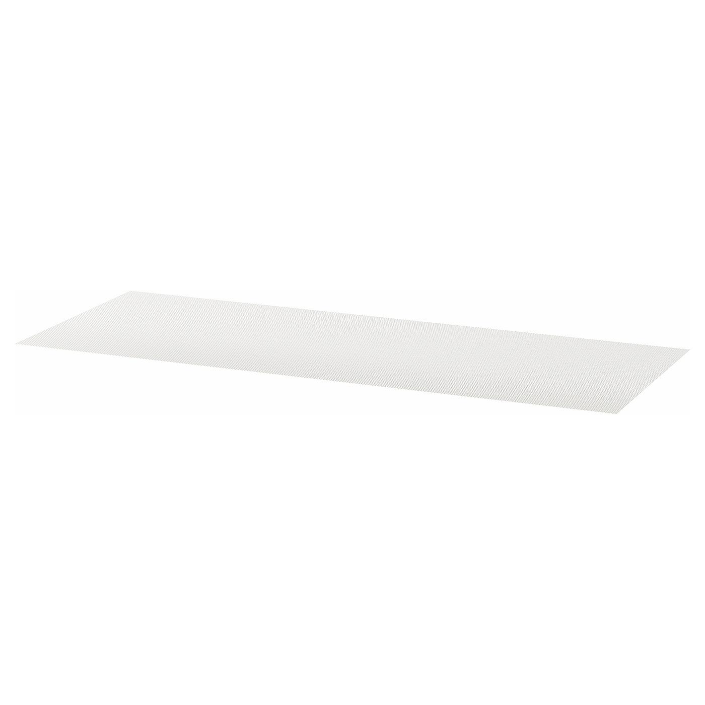 Cassettiera Per Armadio Ikea variera drawer mat - transparent