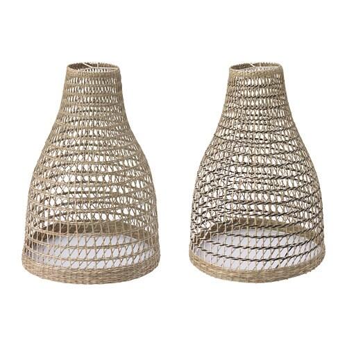 vindflÄkt pendant lamp shade  ikea