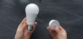 Go to light bulbs accessories