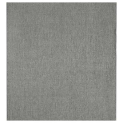 AINA Tissu au mètre, gris, 150 cm