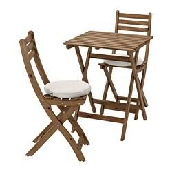 Tables et chaises de jardin - IKEA