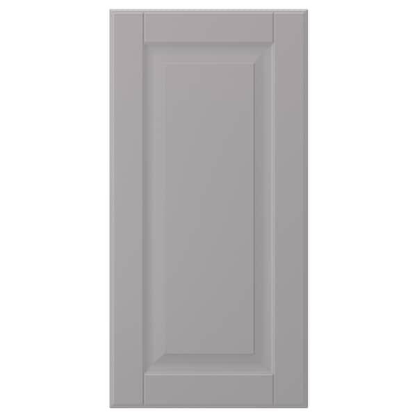 BODBYN Porte, gris, 30x60 cm