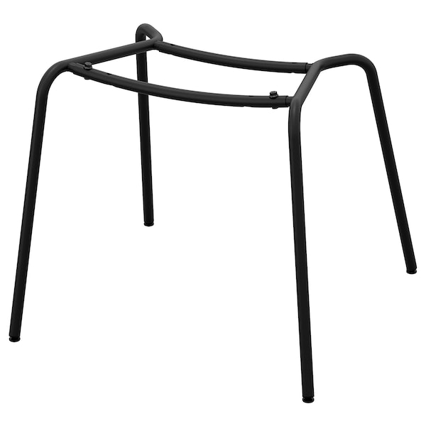 BRORINGE Structure, noir