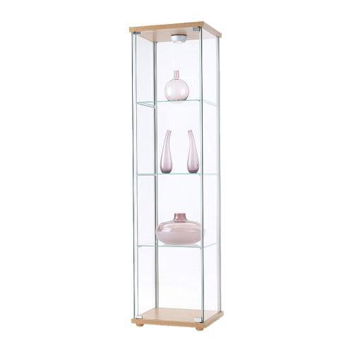 meuble vitrine meuble vitrine verre ikea. Black Bedroom Furniture Sets. Home Design Ideas