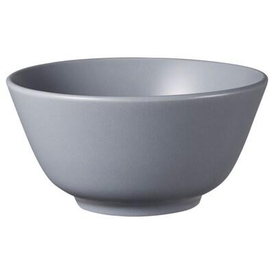 DINERA bol bleu gris 6 cm 11 cm