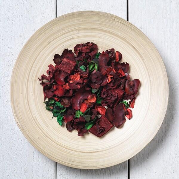 DOFTA Pot-pourri, parfumé/Baies rouges des jardins rouge
