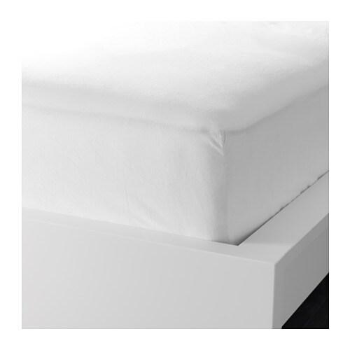 DVALA Drap housse - 80x200 cm - IKEA