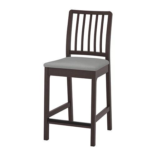 chaise de bar ekkeladen