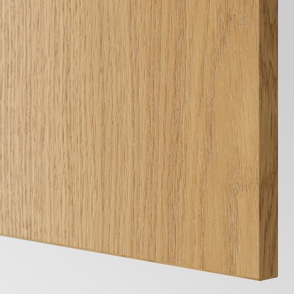 EKESTAD panneau latéral de finition chêne 61.5 cm 240.0 cm 1.3 cm