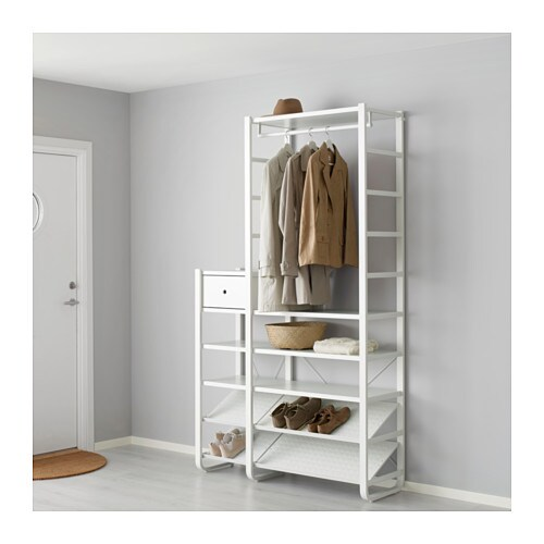 elvarli 2 sections ikea. Black Bedroom Furniture Sets. Home Design Ideas