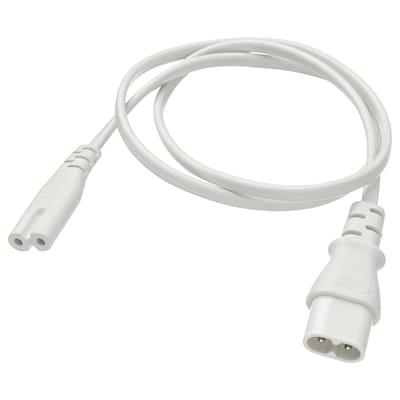 FÖRNIMMA Câble de liaison, 0.7 m