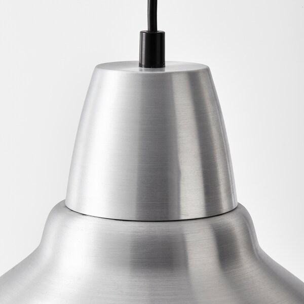 FOTO suspension aluminium 22 W 38 cm 1.6 m