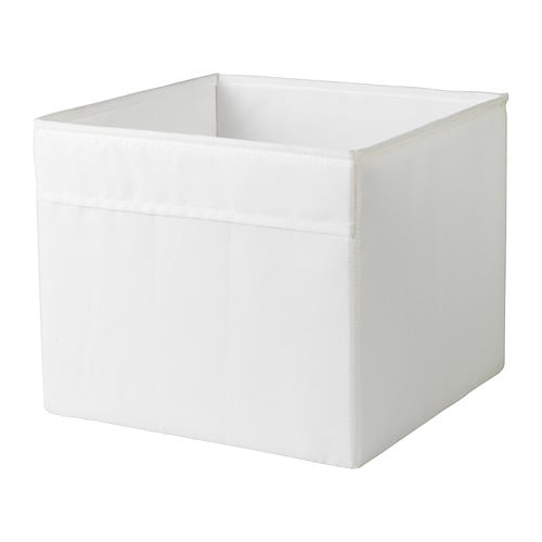 gop n rangement tissu blanc ikea. Black Bedroom Furniture Sets. Home Design Ideas