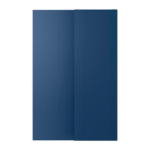 hasvik jeu 2 ptes coul 150x236 cm ikea. Black Bedroom Furniture Sets. Home Design Ideas